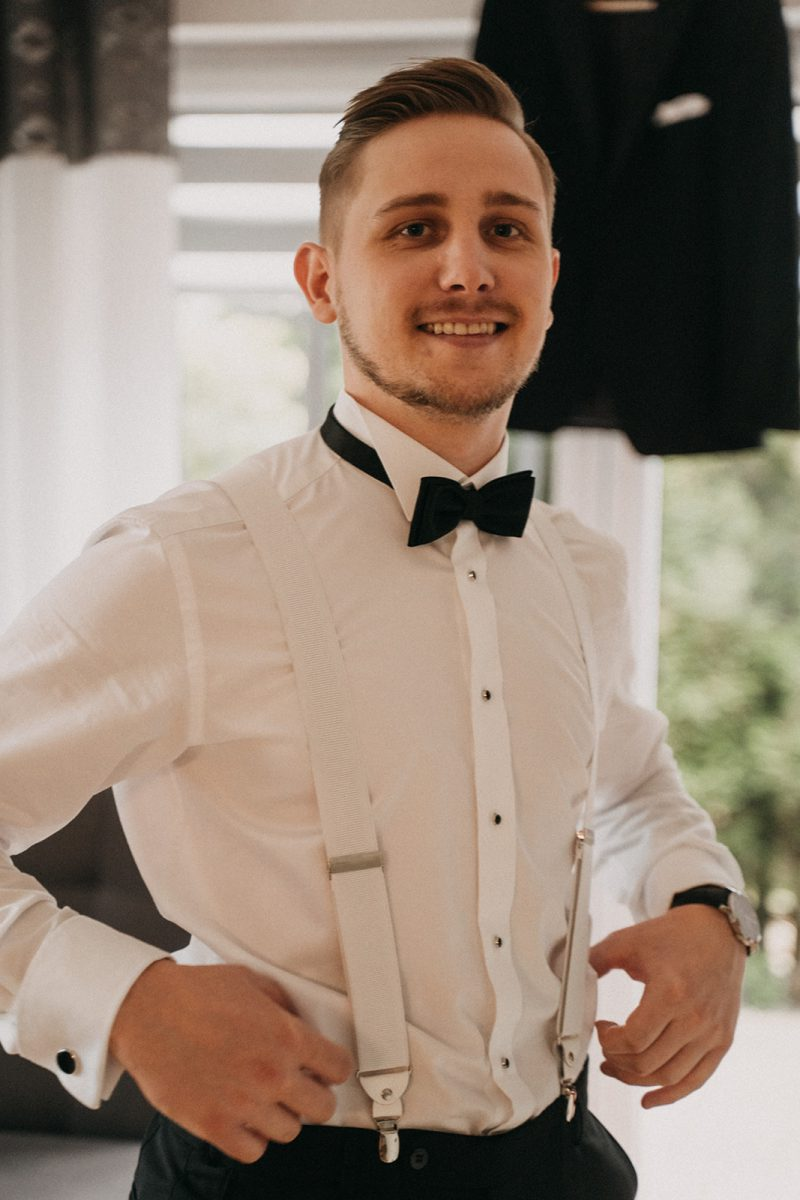 Fotograf Ślubny Lublin